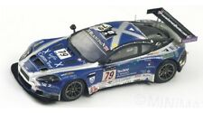 "Aston Martin DBRS9 #79 Bryant-McCaig-Smith ""Spa"" 2011 (Spark 1:43 / SB022)"