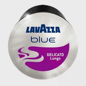 Lavazza Blue Pods / Capsules - Espresso Delicato Lungo ( 100 Pods )