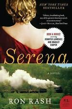 P. S.: Serena by Ron Rash (2009, Paperback)