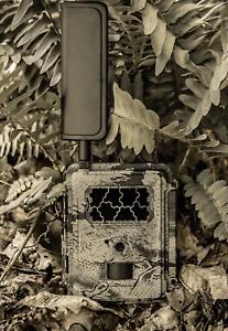 TRAIL CAM! Spartan GoCam Wireless Verizon LTE Trail Cam