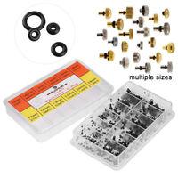 1 Box Rubber Washer Watch Crown O-Rings Waterproof Seals Repairing Tools