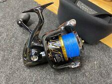 Shimano Stella SW20000PG Spinning Reel