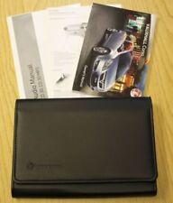 Corsa 2007 Car Owner & Operator Manuals