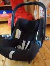 Britax Römer Babyschale mit Isofix Babysafe Plus SHR II