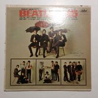 The Beatles / Beatles '65 (Vinyl LP)
