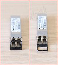 Optical Transceiver 2x Avago AFBR-57R6APZ-NA1 4GB SFP 850nm