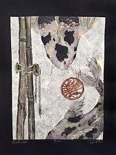 Beki Killorin Limited Edition Print - Entwined