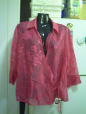 Rockmans Evening, Occasion 3/4 Sleeve Floral Tops & Blouses for Women