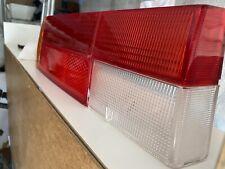 Bmw 6 series 630 csi 635 csi OEM rear tail lights lens