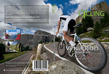 Virtual Rides Hautacam Indoor Cycling Turbo Training DVD
