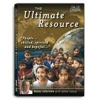 The Ultimate Resource - DVD By Hernando de Soto - VERY GOOD