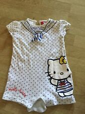 12-18 mois Hello Kitty Play Costume