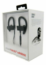 Beats by Dr. Dre Powerbeats3 Black In Ear Headphone - Great Condition