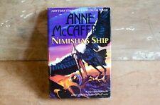 Nimisha's Ship by Anne McCaffrey (1999, Hardcover)