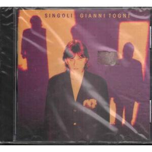 Gianni Togni CD Singoli / Deutsche Schallplatten Berlin TDSBCD 157 Sigillato