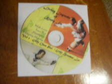 Living Legends of Kung Fu Dvd volume 1 praying Mantis