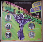 SUPER PARADE DISCOTHEQUE D'OR VOL.2 FRENCH LP IBACH RECORDS
