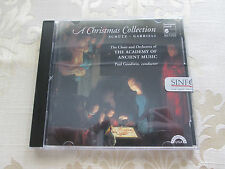 A CHRISTMAS COLLECTION SCHUTZ GABRIELI THE CHOIR & ORCHESTRA OF THE ACADEMY OF
