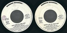 45 GIRI GLADYS KNIGHT & THE PIPS - LOVE FINDS IT'S OWN WAY / BETTER YOU GO YOUR