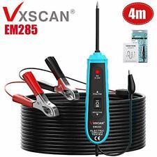 EM285 Automotive Electric Circuit Tester Car Electrical System Tester 6-24V