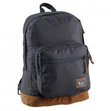 NEW Caribee Retro  26L Daypack Black - Travel Laptop Backpacks -  Backpacks