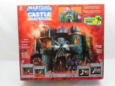 MOTU,200X,CASTLE GRAYSKULL,Masters of the Universe,MOC,MISB,Sealed,He-Man