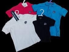 Magliette e maglie rosso al polo per bambini dai 2 ai 16 anni da Taglia 3-4 anni