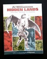 Al Williamson Hidden Lands (Trade Paperback) TPB Dark Horse Comic 2004 NM
