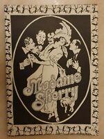 MADAME SHERRY- NATASHA BAIN JUDY BROWNE SEAN JONES ANDREW RAJAN NICHOLAS BOULTON