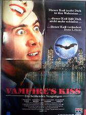 Vampire's Kiss - Videoposter A1 84x60cm gefaltet (g)