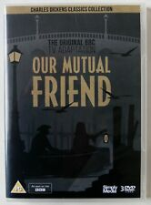 OUR MUTUAL FRIEND / CHARLES DICKENS CLASSIC / ORIGINAL BBC TV 1958 - 59 / R2