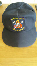 South Africa - Original Fire and Rescue Blaauwberg (Cape Town)