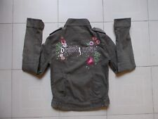 DENNY ROSE ( made in Italy ) Giacca Donna Women's Jacket Tg S