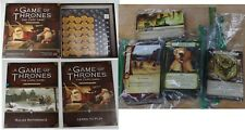 A Game of Thrones The Card Game Second 2nd Edition LCG 2.0 Core Set Complete