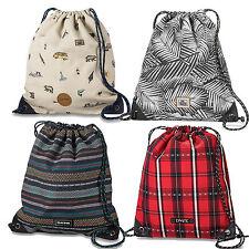 Damentaschen mit zwei Trägern aus Baumwolle