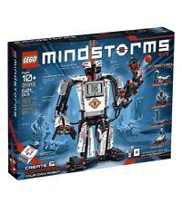 LEGO 31313 Mindstorms EV3 Robot NXT Intelligent Brick Servo Gyro Sensor RARE NEW