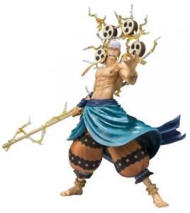 NEW Bandai Tamashii Nations One Piece Figuarts Zero Enel Action Figure Japan F/S