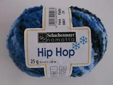 Wolle Schachenmayr Nomotta Hip Hop 200g