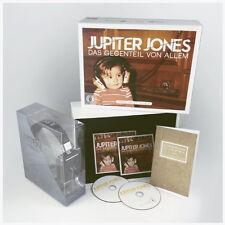 Jupiter Jones - Das Gegenteil von Allem-Fan Box (2013) (0888837625722) (Neu+OVP)