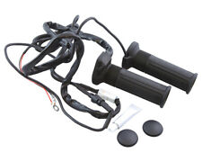 KOSO HG-13 Heizgriffe Set 22mm für ATV Motorrad Quad Roller Drehgas Griffheizung