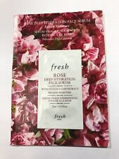 Fresh Rose Deep Hydration Face Serum 2ml - 0.07 fl oz