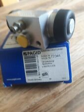 Land Rover Freelander 1998-2006 - PAGID Rear Brake Wheel Cylinder Vehicle Parts