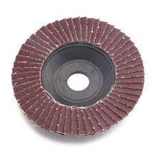 100mm Zirconia Flap Disc Sanding Grinding Wheel Angle Grinder Abrasive Tool 80#