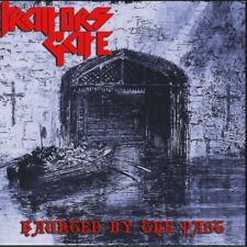 TRAITORS GATE - Haunted By The Past (NEW*NWOBHM CLASSIC 1981*LIM.600 CDS)