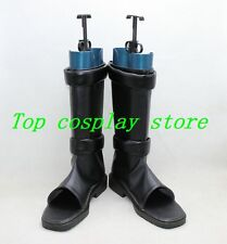 Naruto Sai Ninjia Customized Cosplay Boots shoes #NAR011 shoe boot