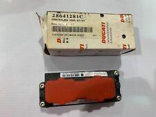 NEW GENUINE DUCATI SPORT CLASSIC SPORT 1000 GT1000 ECU CONTROL UNIT 28641281C
