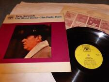 TONY HANCOCK - THE BLOOD DONOR / THE RADIO HAM , MARBLE ARCH 1961 , EX/M- ,LP