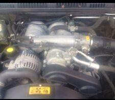 Range Rover P38 Thor 4.6 Gearbox Auto With Torque Converter 99-02 Very Good