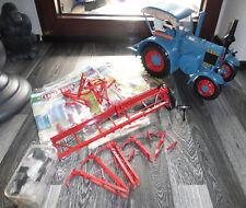 Lanz Bulldog D8506 - Maßstab 1:8 - Hachette Traktor