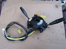 99-2004 CHEVY TRACKER MULTIFUNCTION SWITCH ASSEMBLY  OEM!